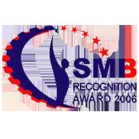 SMB Export Excellence Award
